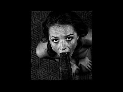 Black monster terror videos