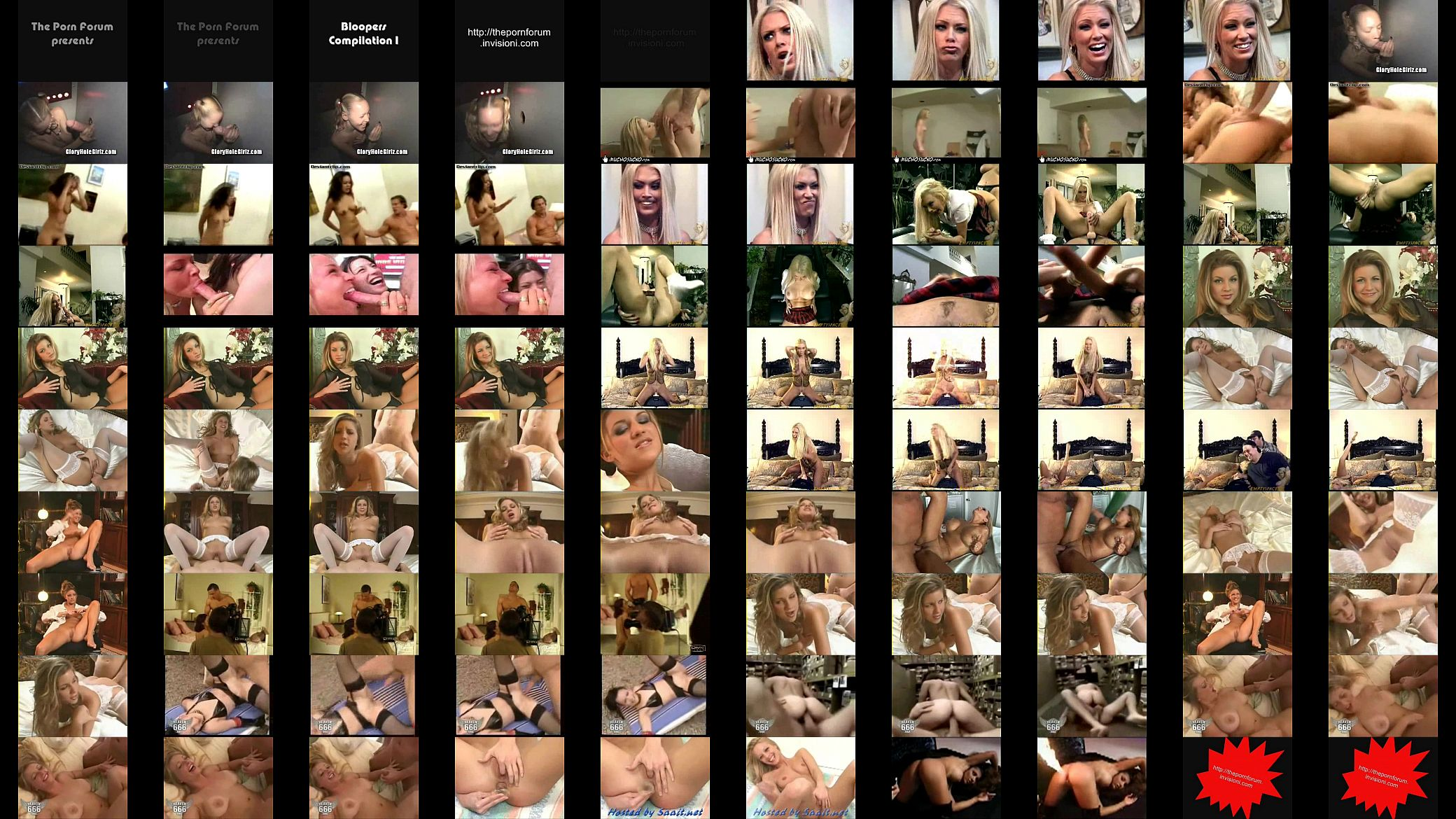 Compilations hottest videos porno free! blooper