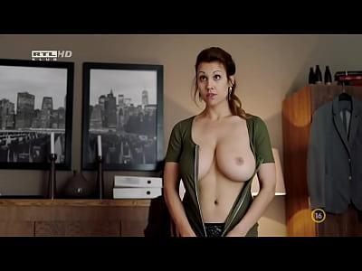 debby ryan boobs slip